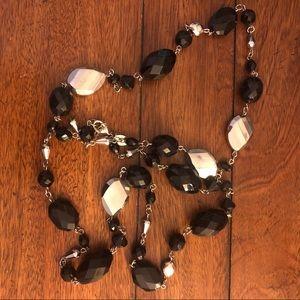 Whitehouse Black market necklace